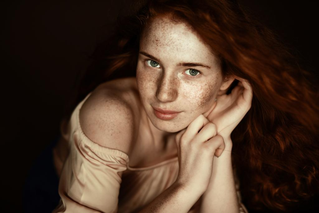 stock-photo-tender-freckled-redhead-woman